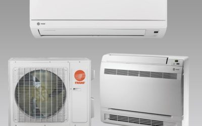 How a Ductless System Might Work Well for You