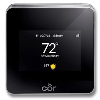 Smart Thermostats Provide Convenience You Didn't Know You Needed