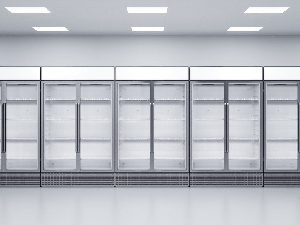 Is Your Commercial Refrigeration System Charged?
