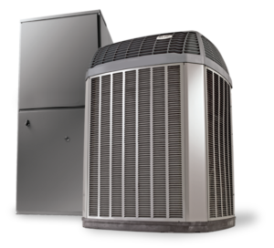 AC HVAC Unit