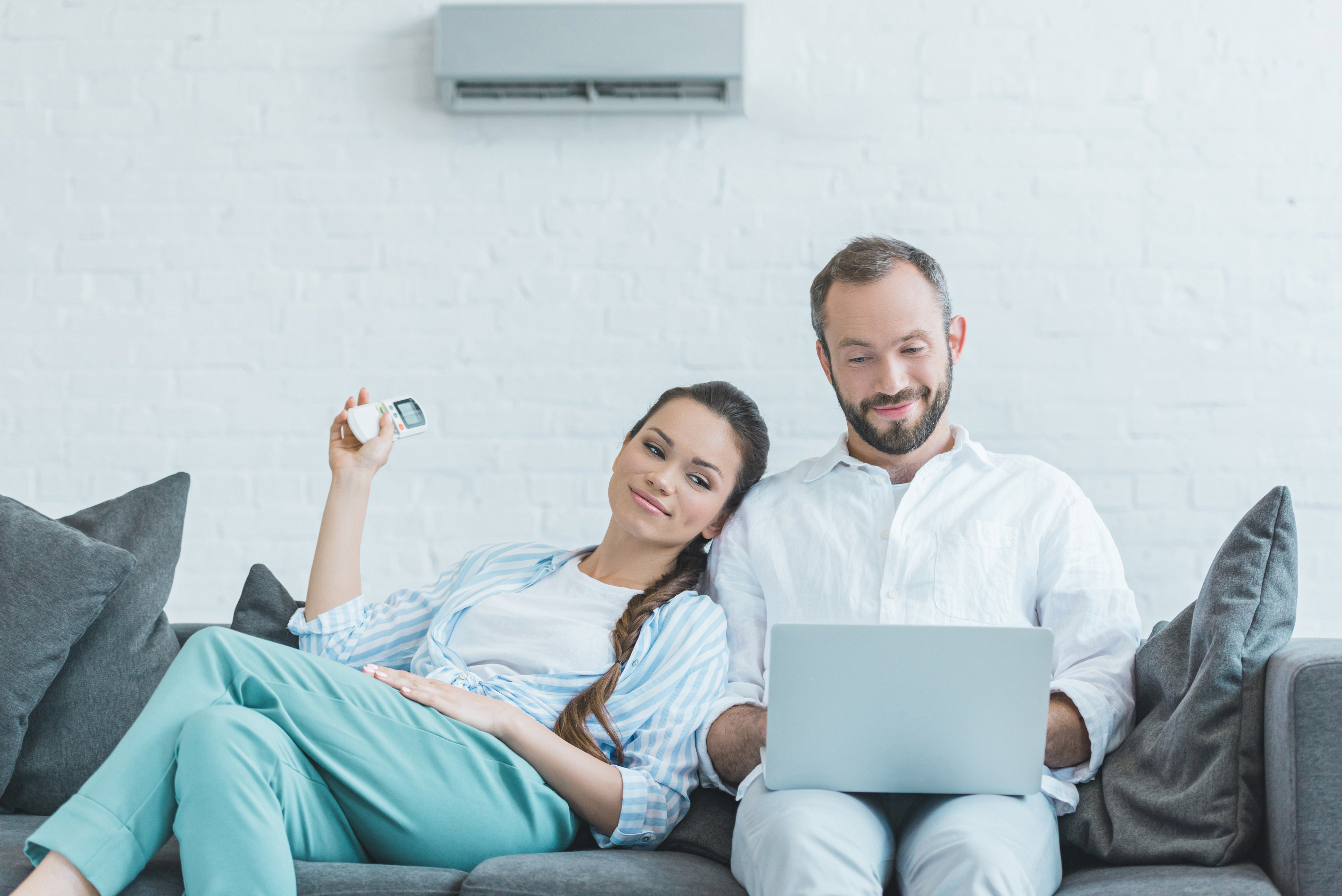 Advantages of A Ductless Air Conditioning System