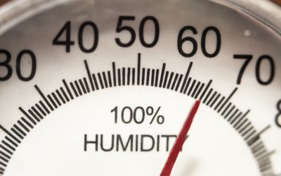 Humidity and Your Air Conditioner