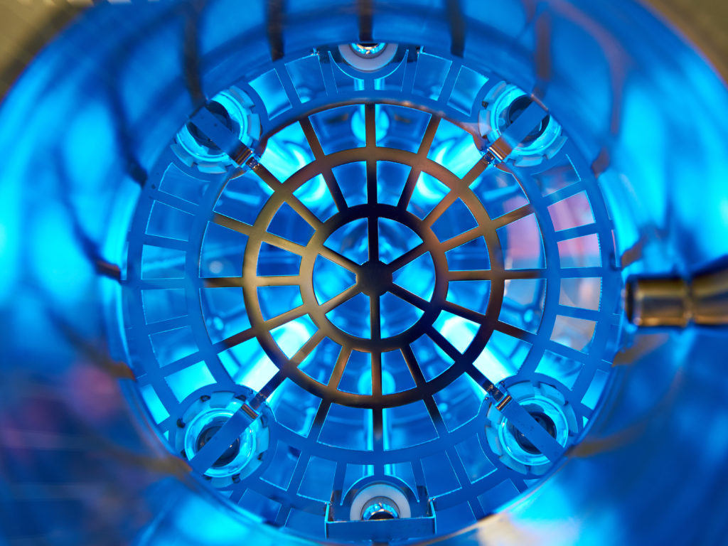Could You Benefit from UV Lights in Your Ductwork?