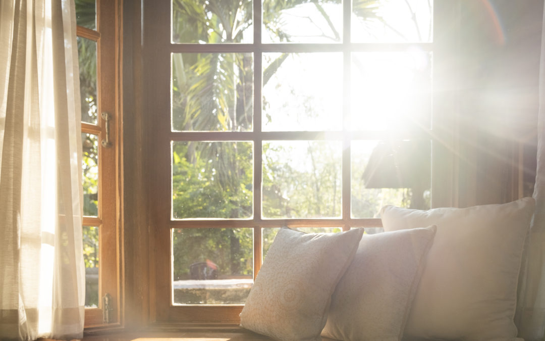 How Your Windows Affect Your Electric Bill