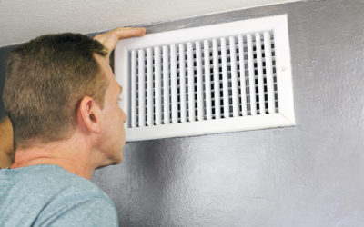 Can Closing Your Registers Put a Strain on Your AC System?